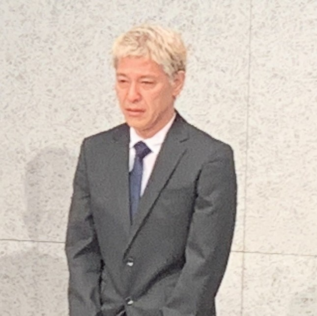 田村亮さん(2019年撮影)