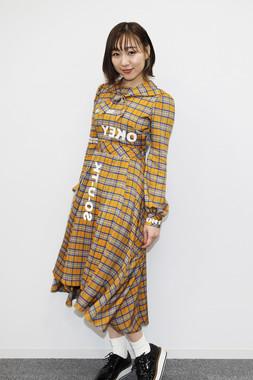SKE48の須田亜香里さん。選抜総選挙が2020年に開催されたとしても「今までと同じ方法だったら出ないかな」と話す