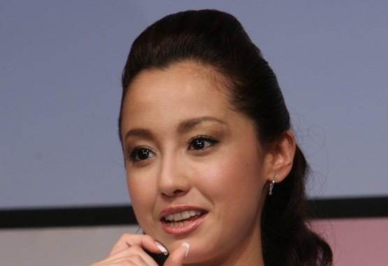 沢尻エリカ被告(2010年撮影)