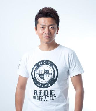 碧志摩メグのプロデューサー浜口喜博さん