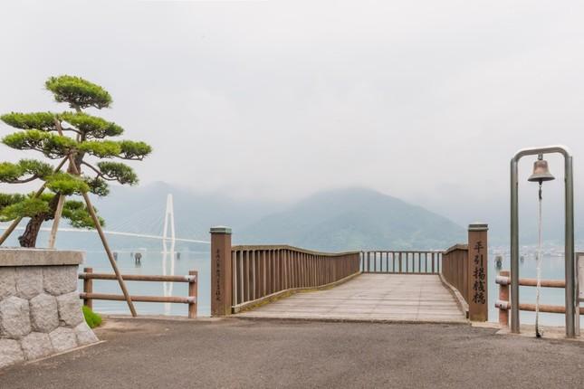 舞鶴は港町として有名