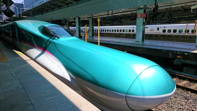 東北新幹線にも導入される