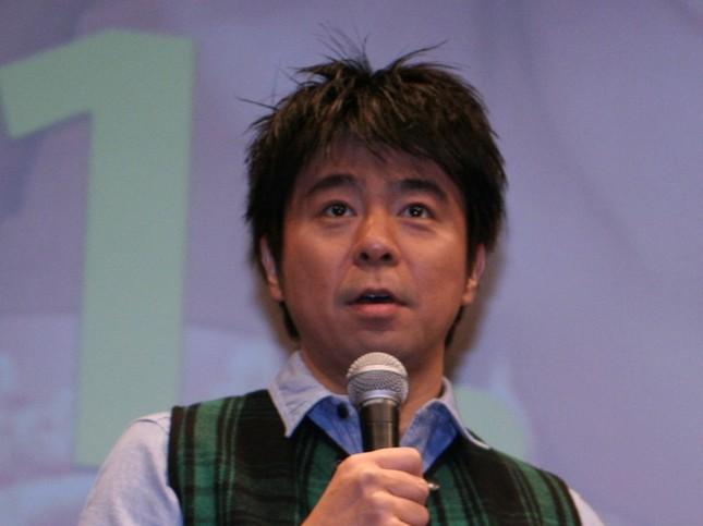 よゐこ有野さん(2008年撮影)。新型コロナウイルスをめぐる日常を明かす
