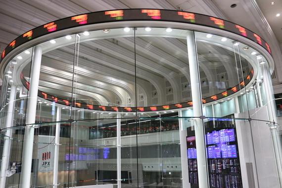 今後の株価の動向に注目が集まる(写真はイメージ)