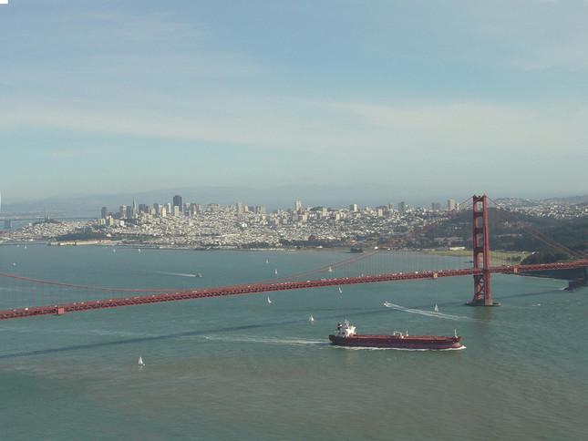 サンフランシスコでも4月7日まで外出禁止令が出ている(写真はイメージ)
