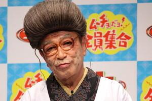 研ナオコ、志村けんさん死去に衝撃 「もう会えなくなっちゃう」「今は何も考えられません」