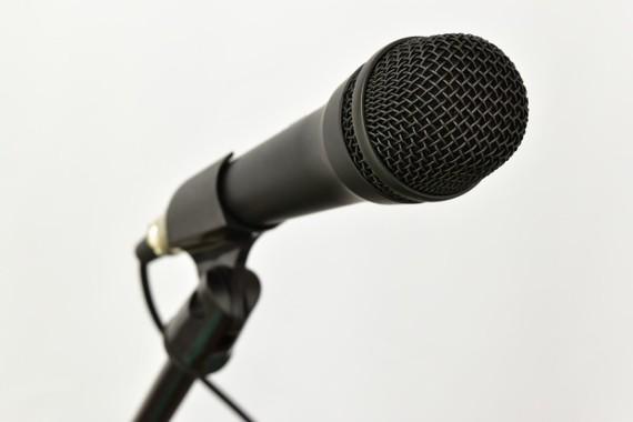ベテラン声優が新型コロナ感染を危惧 (画像はイメージ)