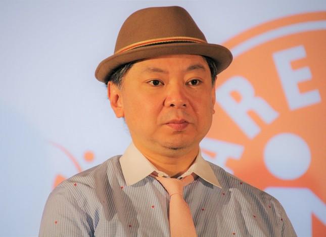鈴木おさむさん。大島美幸さんの「観察期間」が終わったことを報告