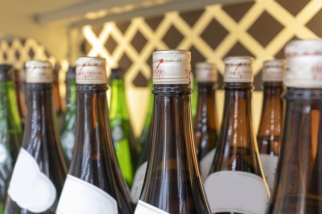 酒類のテイクアウト販売には免許が必要(画像はイメージ)