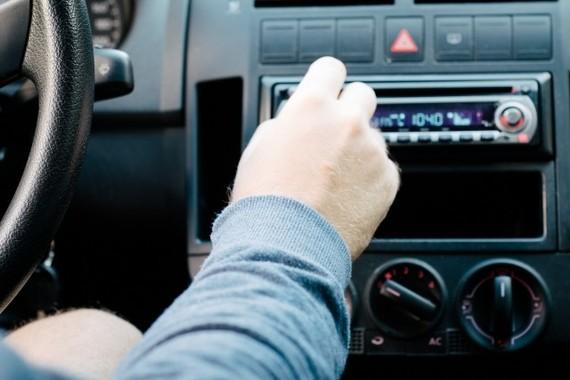 ラジオも変化しつつある