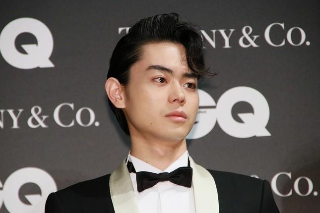 菅田将暉さん(2016年撮影)