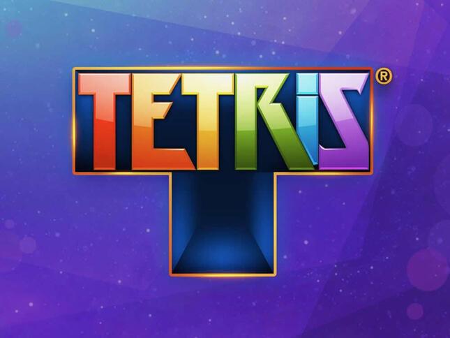 「テトリス」公式アプリがサービス終了(画像はテトリスアプリより)