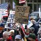 岡田光世「トランプのアメリカ」で暮らす人たち 「危険な自由」求め、コロナ外出禁止への反対デモ拡散