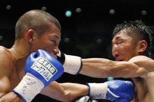 内藤大助VS亀田興毅、勝敗を分けたのは... 瞬間最高視聴率50%超え、平成の「世紀の一戦」プレイバック