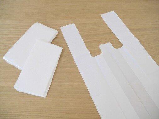 レジ袋有料化で変わるコト、変わらないコト(写真はイメージ)
