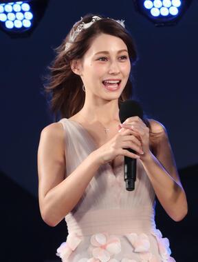 ダレノガレ明美さん(写真:つのだよしお/アフロ)