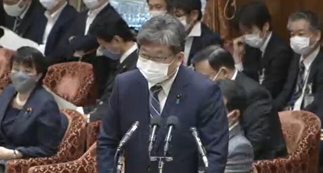 萩生田光一文科相の答弁がきっかけ?(衆院インターネット審議中継から)