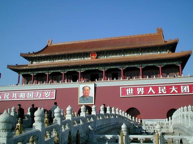 コロナの影響で2カ月遅れで始まる全人代を中国国民は固唾を飲んで見守ってい る