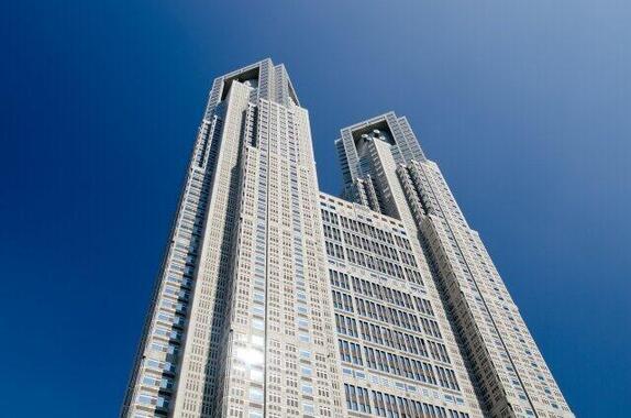 東京都知事選は6月18日に告示、7月5日に投開票される