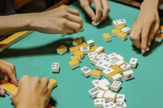 検察庁前で「賭け麻雀」、発案者の真意は(画像はイメージ)
