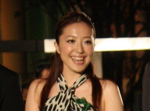 平原綾香さん(2009年撮影)