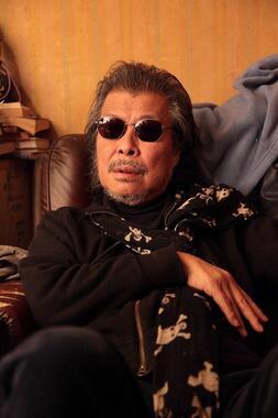 死去したジョージ秋山さん(小学館提供)