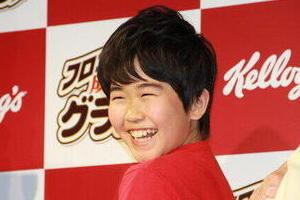 鈴木福、もう16歳 高校生活の楽しさ実感も「中学校も恋しい...(笑)」