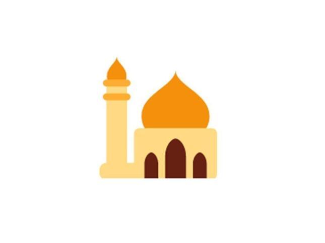 モスクの絵文字