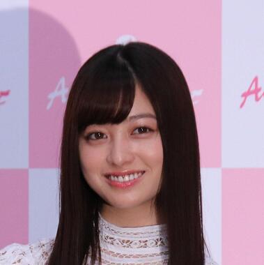 橋本環奈さん(2020年撮影)
