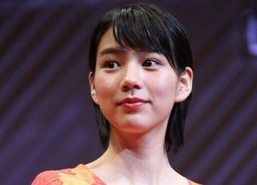 のんさん(2017年2月撮影)