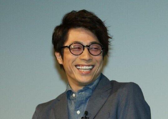 田村淳さん(2017年撮影)