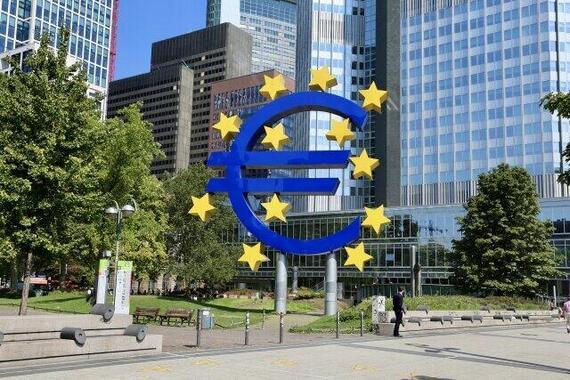 共通通貨「ユーロ」を旗印にしているが…