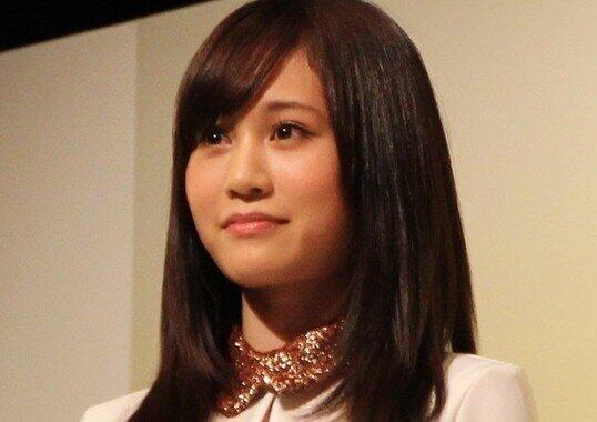 前田敦子さん(2013年)。柄本時生さんとのエピソードを番組で明かす