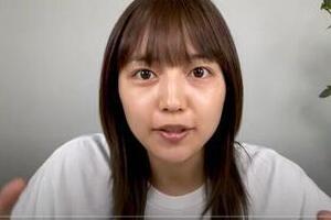 川口春奈の動画に異変 ファンがザワつく理由