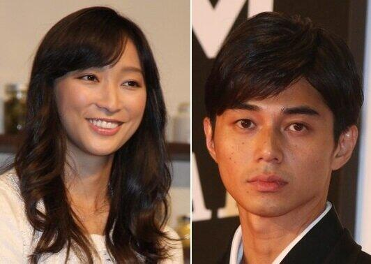 離婚を発表した杏さん(左)と東出昌大さん(右)