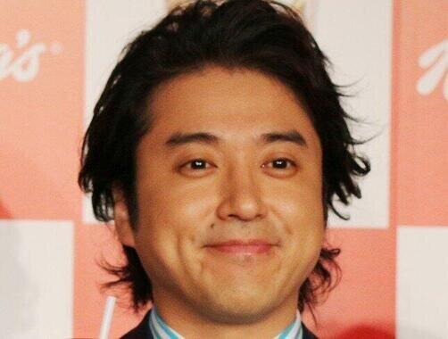 ムロツヨシさん(2015年撮影)