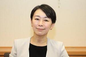 「リベラルなら声あげて」国民・山尾志桜里氏の思い 超党派で取り組む「香港国安法問題」インタビュー
