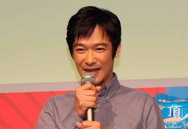 堺雅人さん。主演ドラマ「半沢直樹」のある場面が話題に(2013年)