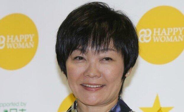 安倍昭恵夫人。文章なしのFB投稿の意図はどこにあるのか(2017年撮影)