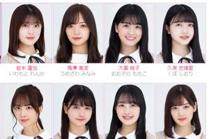 乃木坂46・3期生は「4年間卒業ゼロ」 アイドルグループを盤石にさせる「在籍期間の法則」