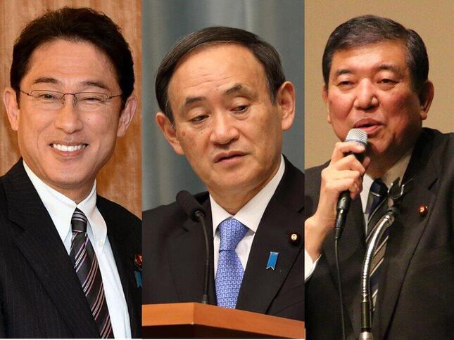 共同通信と朝日新聞の世論調査、4日違いで結果なぜ異なる?