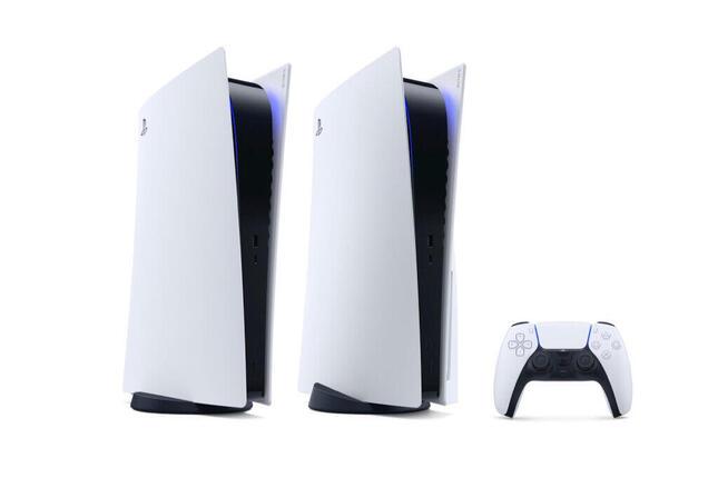 PS5発売発表を受けたツイッターユーザーの反応は(画像はソニー・インタラクティブエンタテインメント提供)