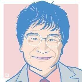 「尾木ママ」こと教育評論家の尾木直樹氏
