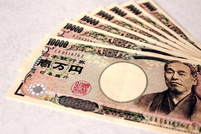 月7万円でも生活できる?(写真はイメージ)