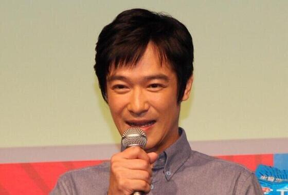 堺雅人さん(2013年撮影)が今シーズンでも熱演を見せた。