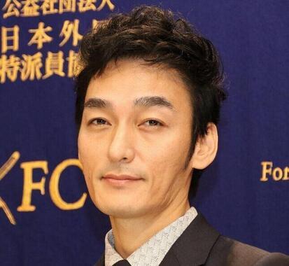 草なぎ剛さん(2020年10月9日撮影)