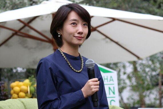 波瑠さん(2016年撮影)主演の新ドラマが始まった。