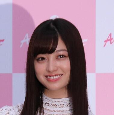 橋本環奈さん(2020年撮影)が「コナン環奈」に!?