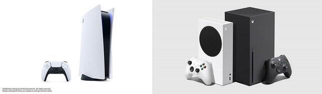PSとXboxシリーズにそれぞれ次世代機。eスポーツへの影響も大きそうだ
