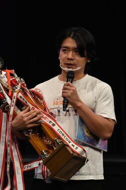 野田クリスタルさん